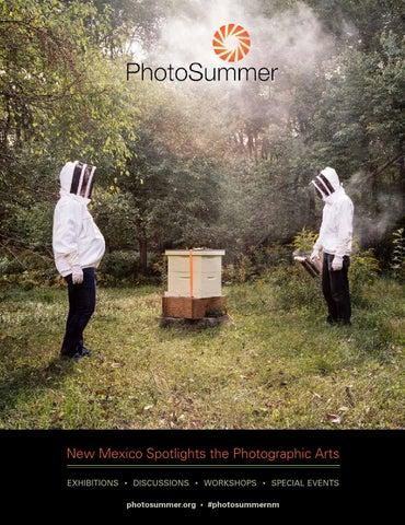 Photosummer 2016 Program Guide By 516arts Issuu