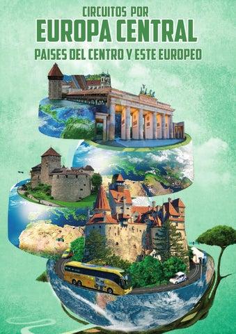 Europamundo catalogo