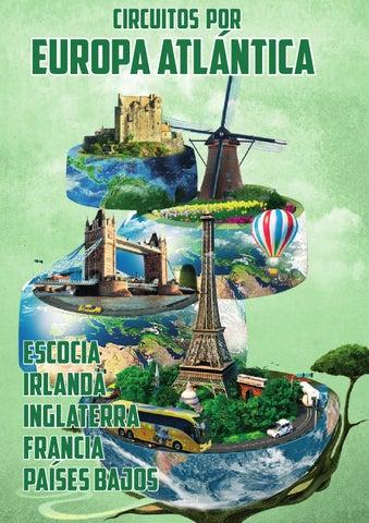 Europamundo catalogo europa atlantica