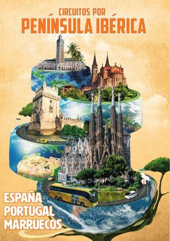 Europamundo circuitos espana 2016