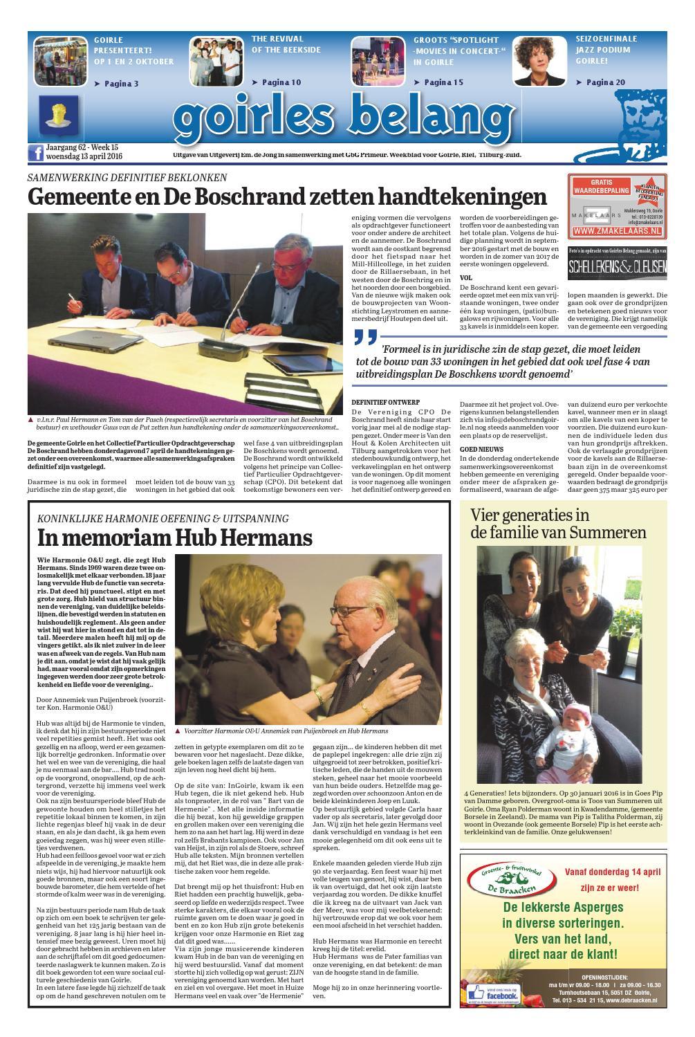 goirles belang 05 01 02 2012 by gbg primeur issuu