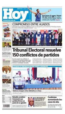 Periódico 13 de abril 4cff3b340c4