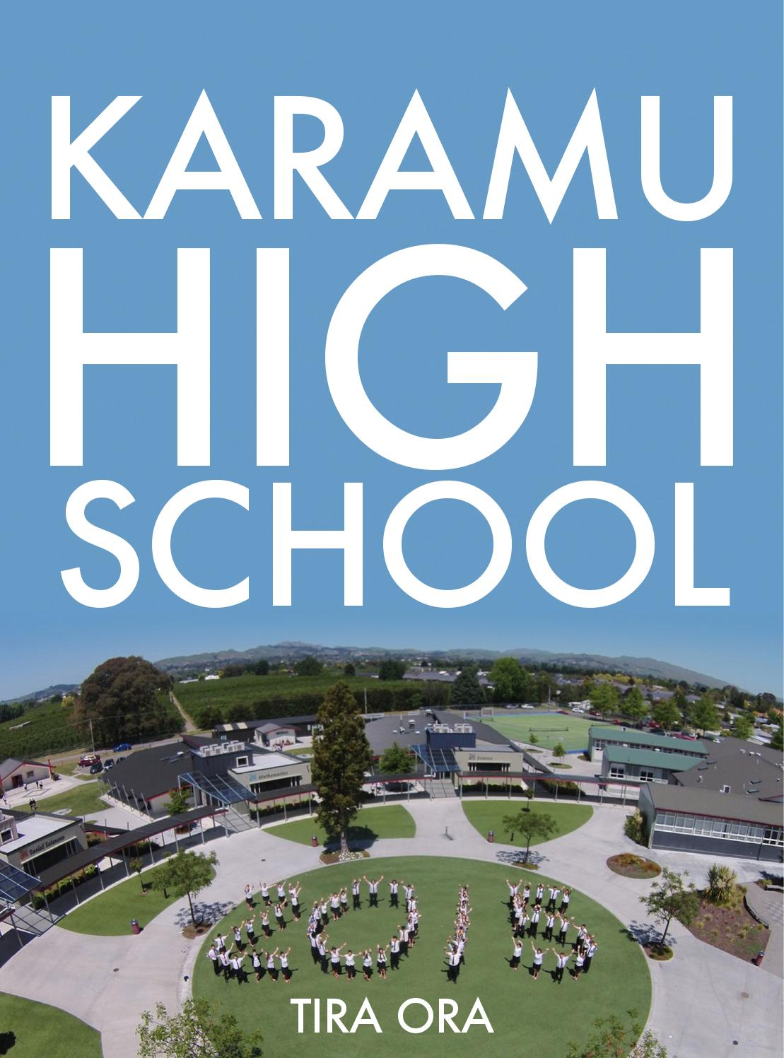 Karamu High School Year Book 2015 By Issuu Super Circuit Workout Kayla In The City