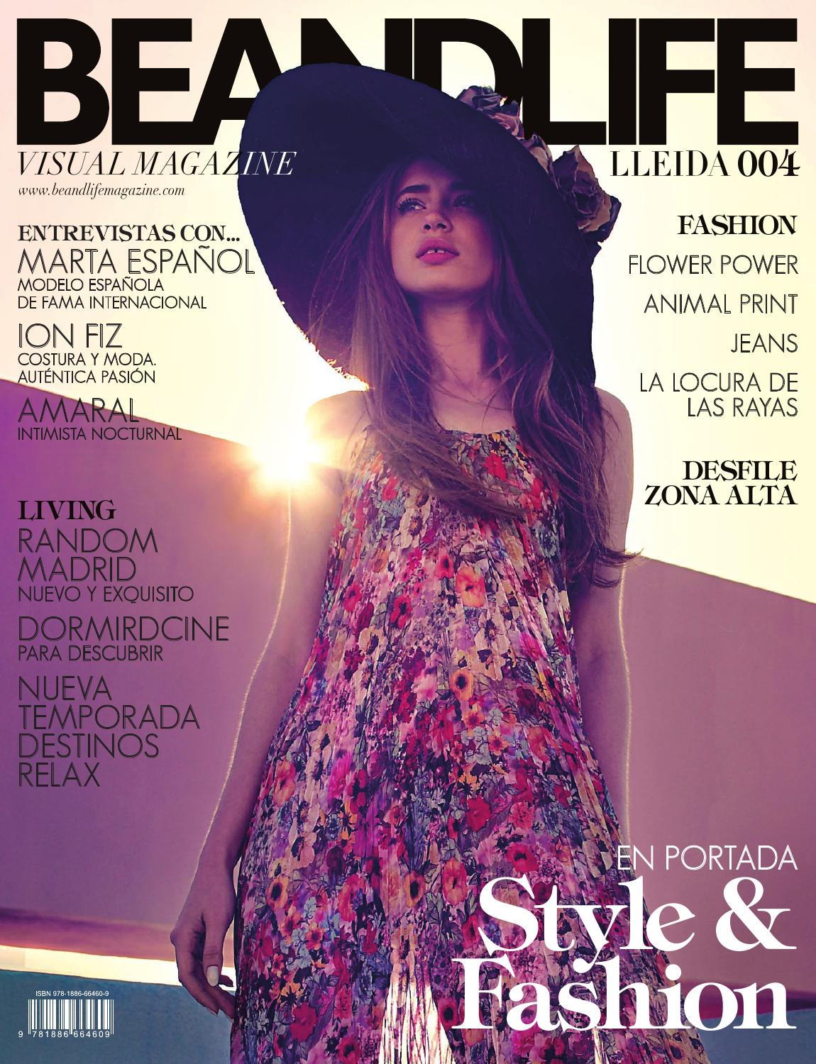 BEANDLIFE VISUAL MAG 004 LLEIDA by BEANDLIFE VISUAL MAGAZINE - issuu