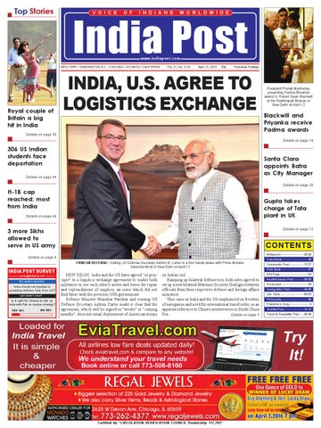 IndiaPost_04-15-2016_e-paper by Ghanshyam Bisht - issuu