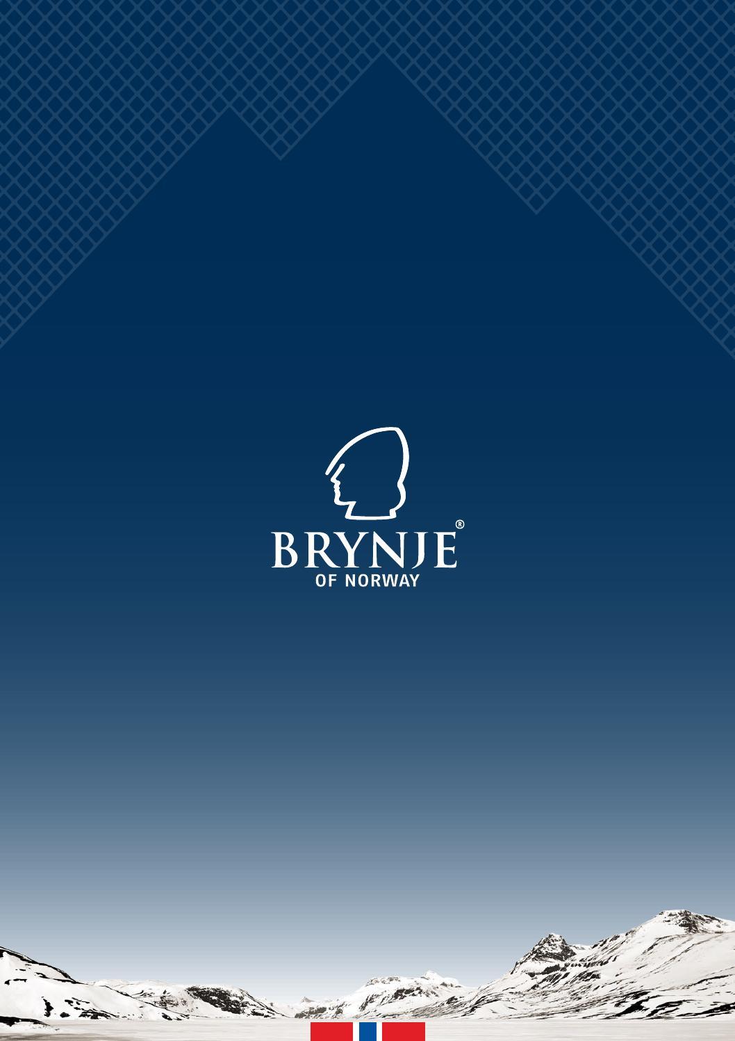 Brynje katalog 2016 17 by Norge.cz - issuu 19de75c076