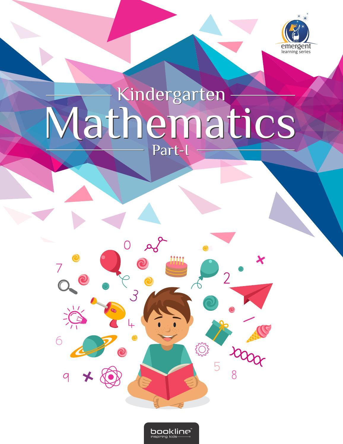 Math (1st Term) KG