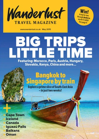 5230dddeed93 Big trips little time by enny vales - issuu
