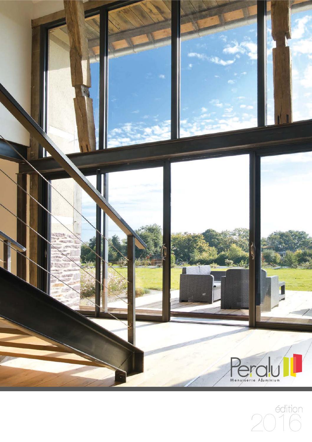 menuiseries aluminium by beaulieu menuiseries issuu. Black Bedroom Furniture Sets. Home Design Ideas