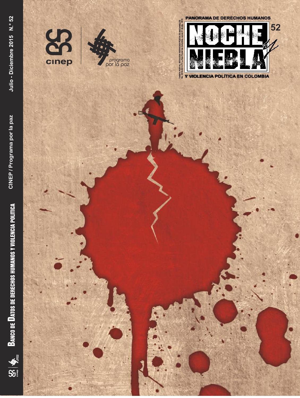 0ef7624c15e Revista Noche y Niebla No 52 by Revista Noche y Niebla - issuu