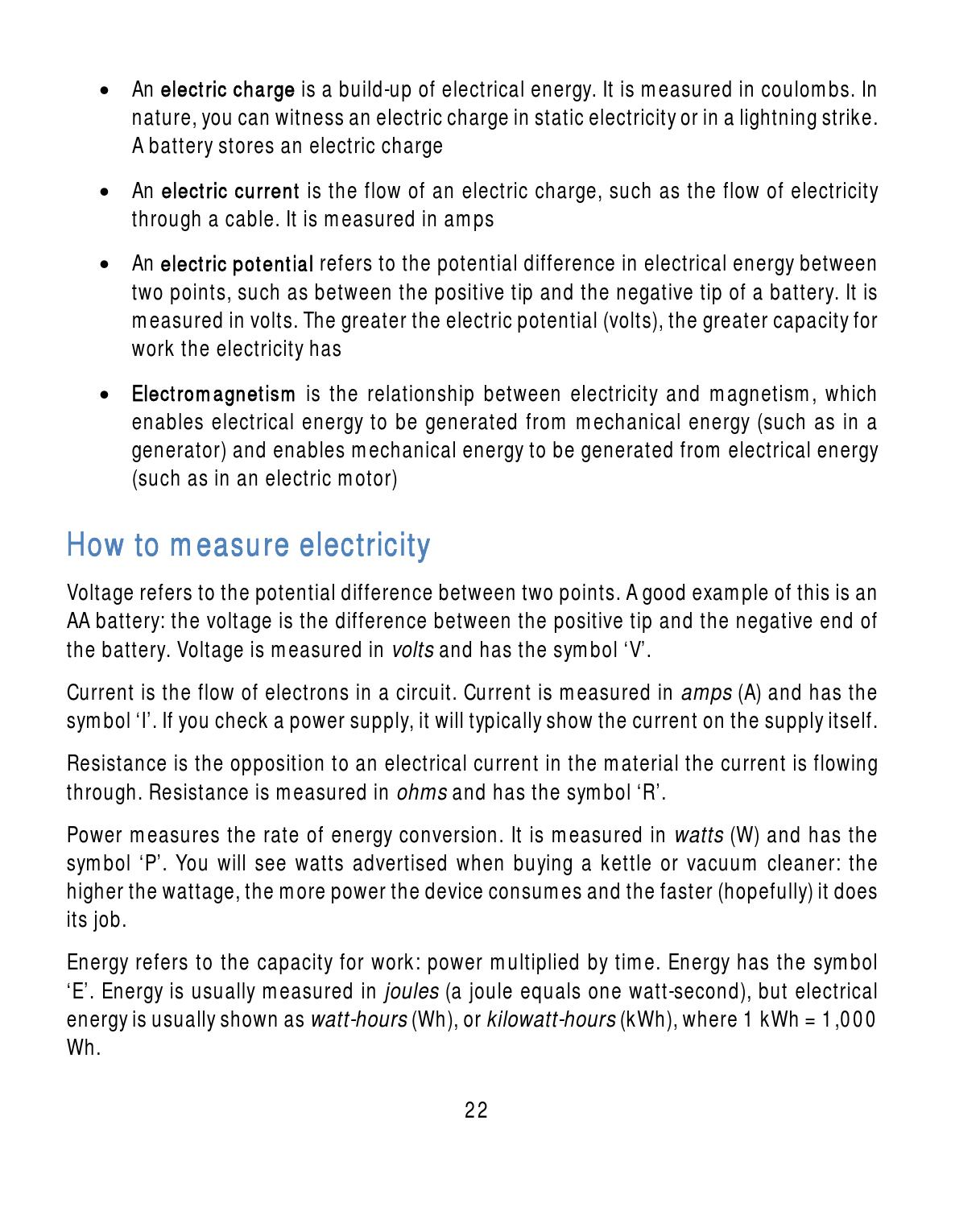 Solar Electricity Handbook 2016 Edition By Greenstream Publishing