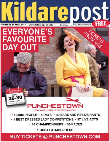 843516ea898 Kildare post 14 04 16 by River Media Newspapers - issuu