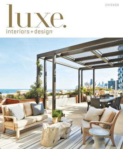 Luxe Magazine May 2016 Chicago by SANDOW issuu
