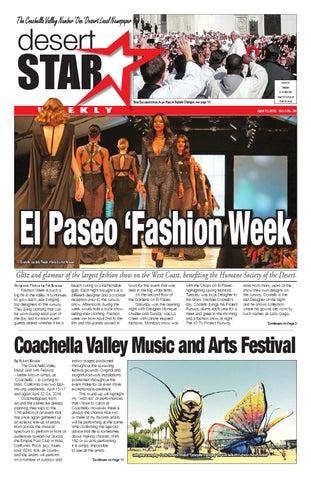 c69e8947d Desert Star Weekly Wednesday April 13, 2016 by The Desert Star ...