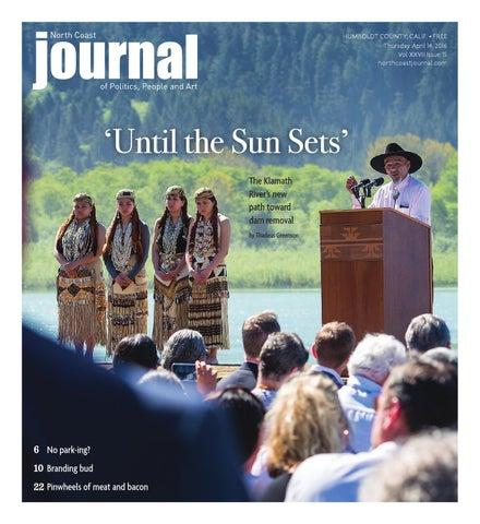 ef80c5585ab1 North Coast Journal 04-14-16 Edition by North Coast Journal - issuu