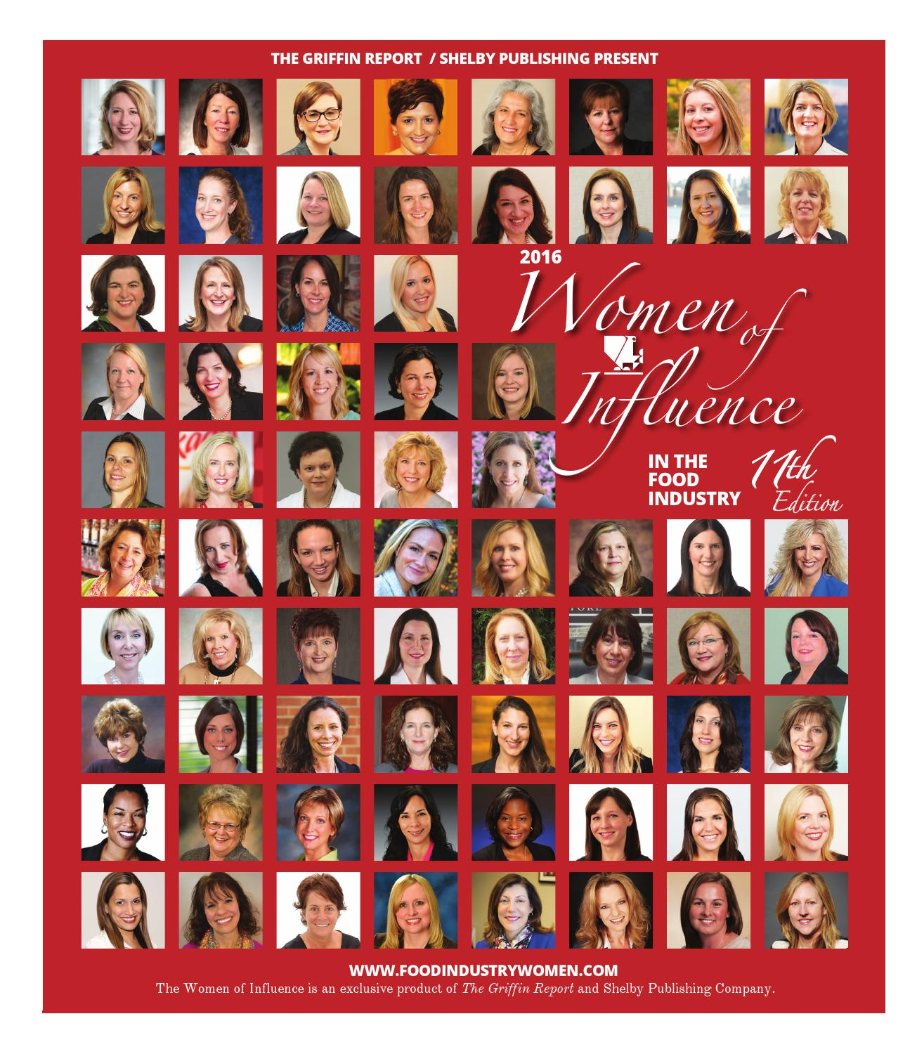 940d19c76f0f1e Women Of Influence 2016 by Shelby Publishing - issuu