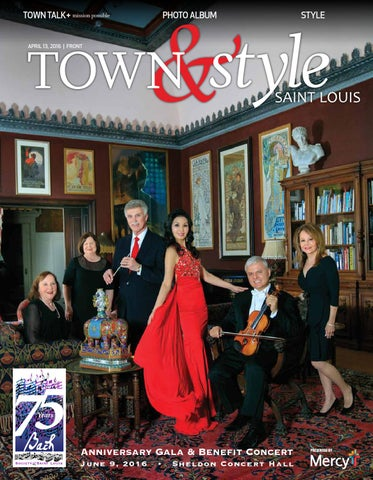 70d139d18b2672 Town   Style 4.13.16 by St. Louis Town   Style - issuu
