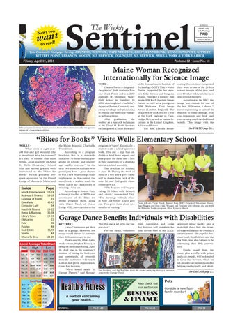 Ws apr 15 2016 by weekly sentinel issuu page 1 fandeluxe Images