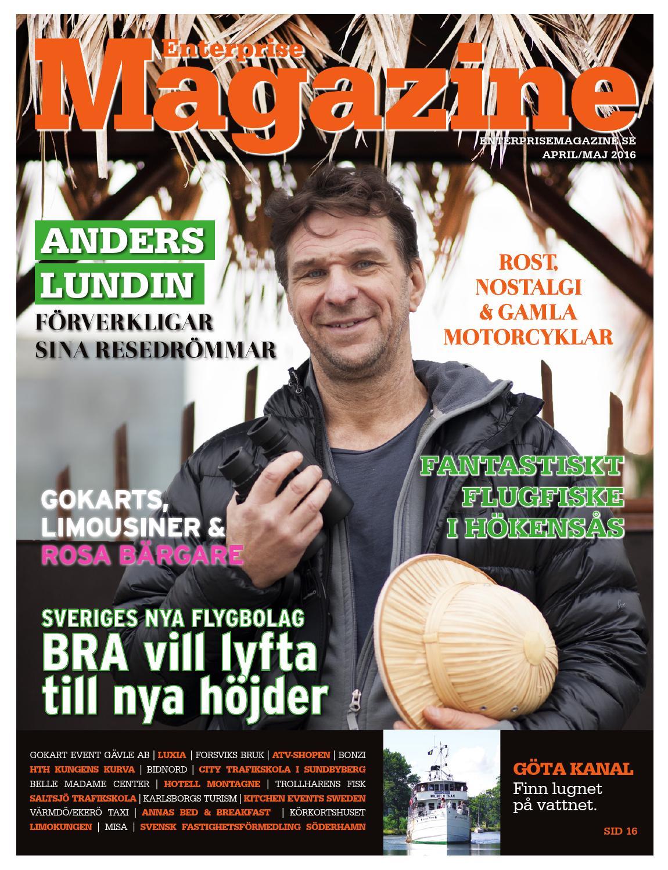Enterprise magazine april 2016 by RDS Förlag - issuu 280c3b77dc378