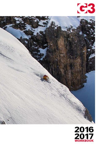 G3 Alpinist Splitboard Felle M Felle Long 162-178