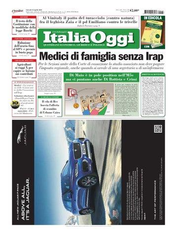 italia oggi 14 aprile 2016russo arturo - issuu