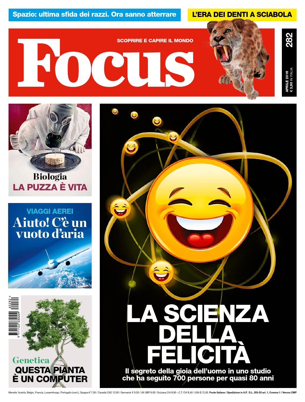 Focus italia aprile 2016 by Russo Arturo - issuu fd879851bd0a