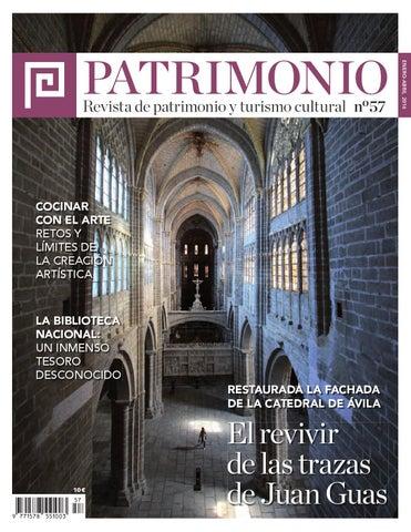 Patrimonio 57 by Fundación Santa María la Real del Patrimonio ...