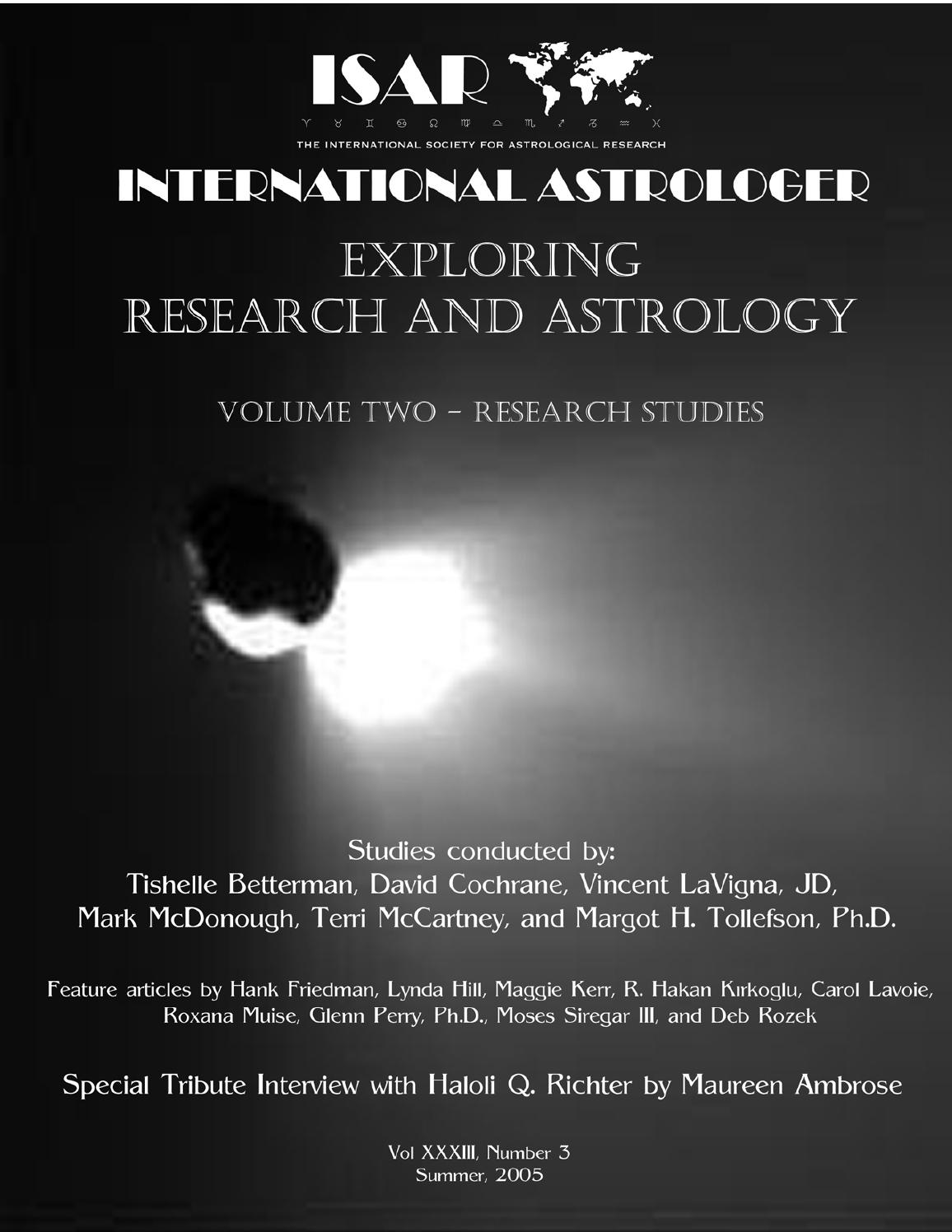 05 august by ISAR Astrology - issuu