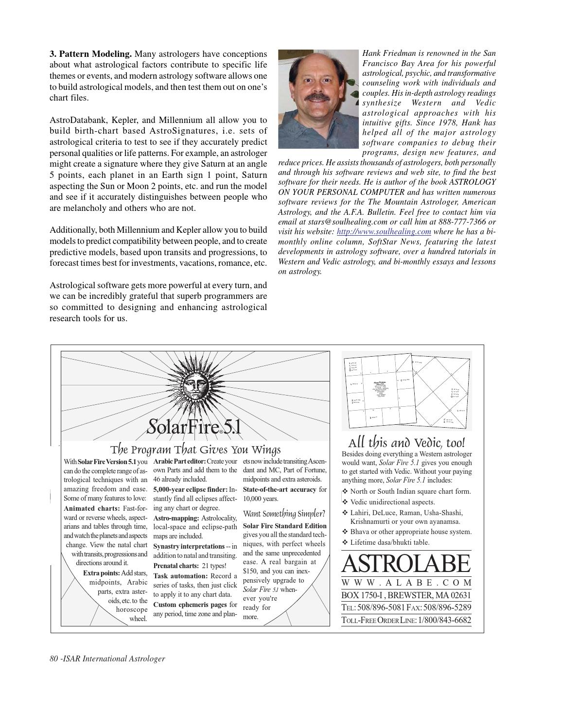 05 winter spring by ISAR Astrology - issuu