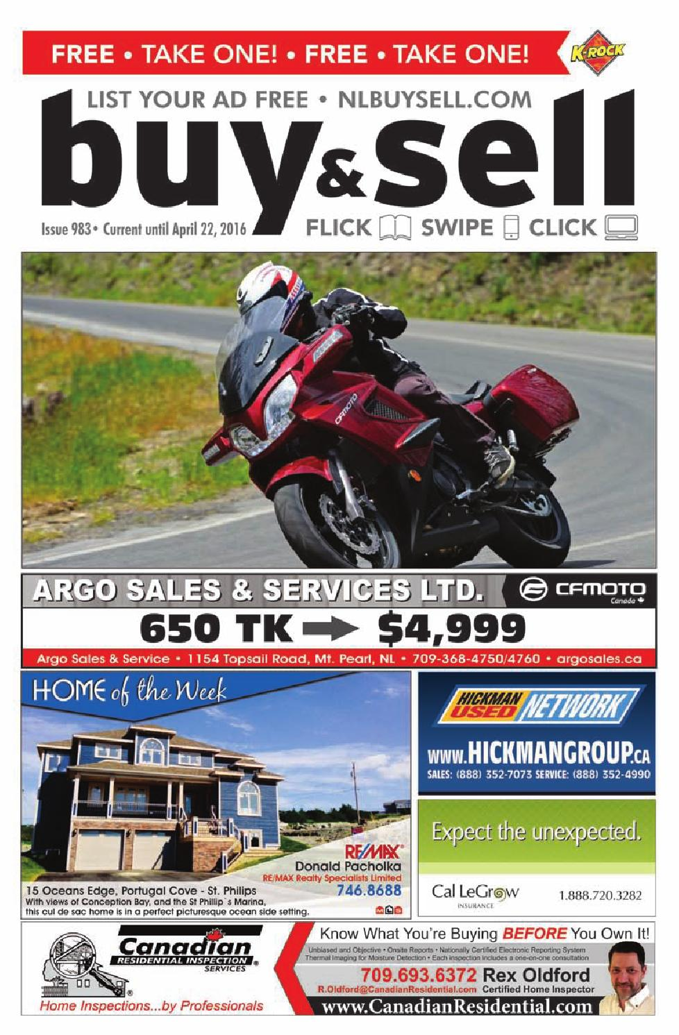 The Buy Sell Magazine Issue 983 By Nl Issuu Ac Compressor Wiring Plug Pigtail 9299 Vw Jetta Golf Gti Passat