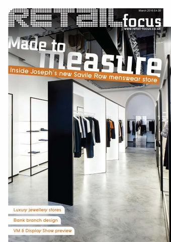Retail Focus March 2016 by Retail Focus - issuu 829af53c11b4