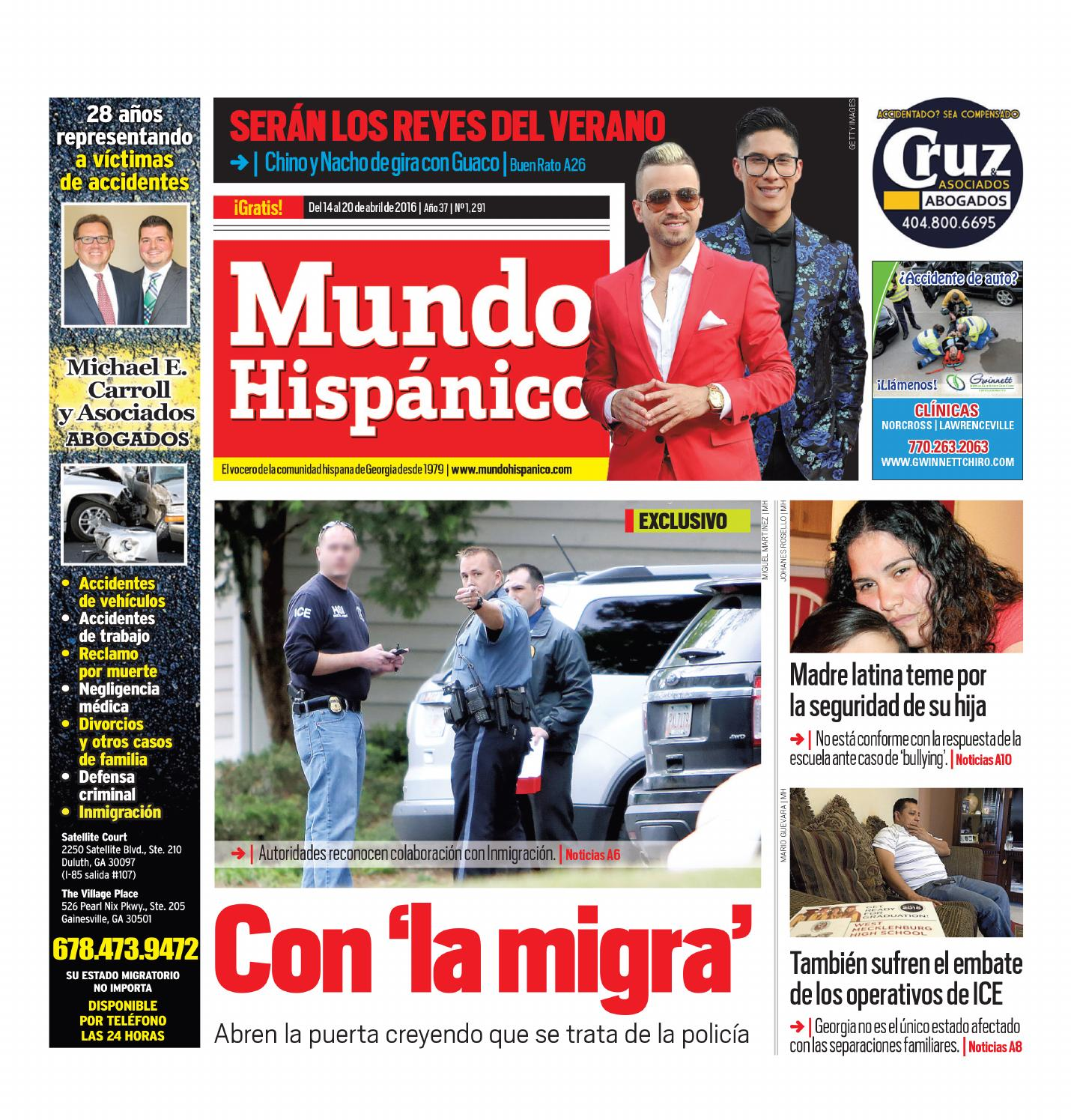 Mund 04142016 mundo a1 by MUNDO HISPANICO - issuu
