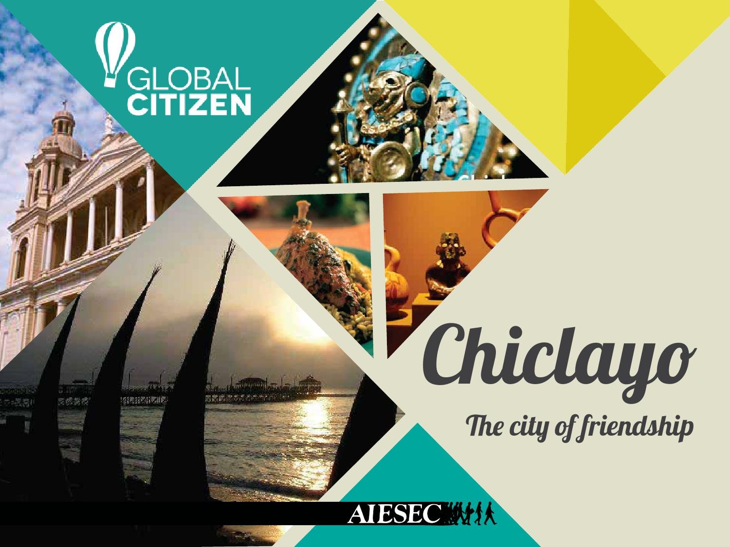 Aiesec Hannover aiesec chiclayo booklet igcdpelena yulliana carrasco