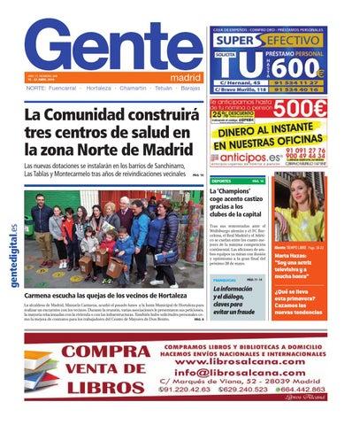 Madrid Norte