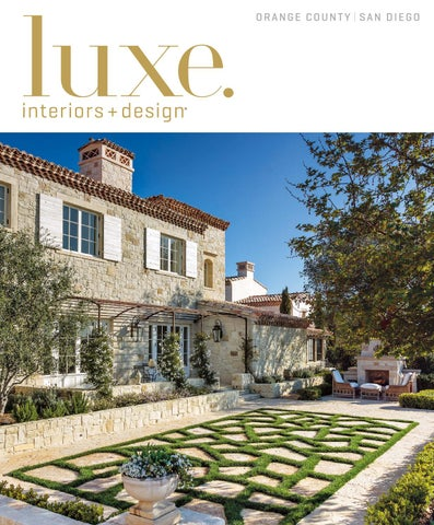 luxe magazine may 2016 orange county san diego by sandowa issuu