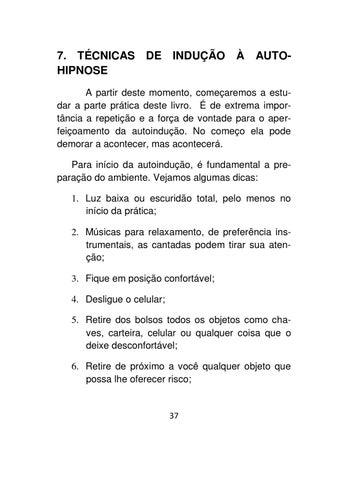Livro Hipnose De Impacto Pdf