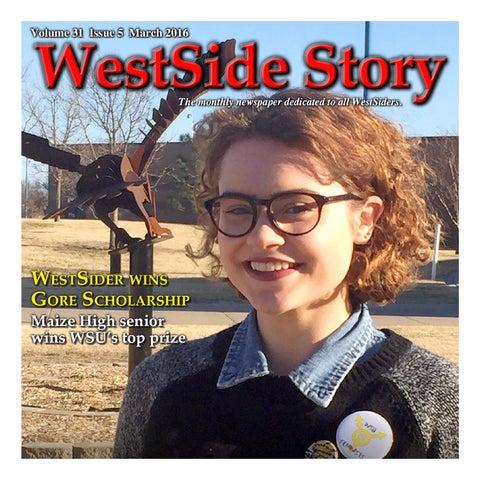 c674e6c17f WestSide Story March 2016 by Travis Mounts - issuu