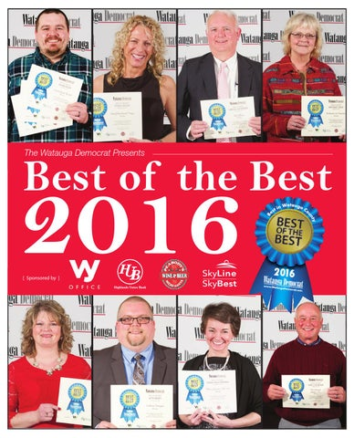 Best Of The Best 2016 By Mountain Times Publications Issuu