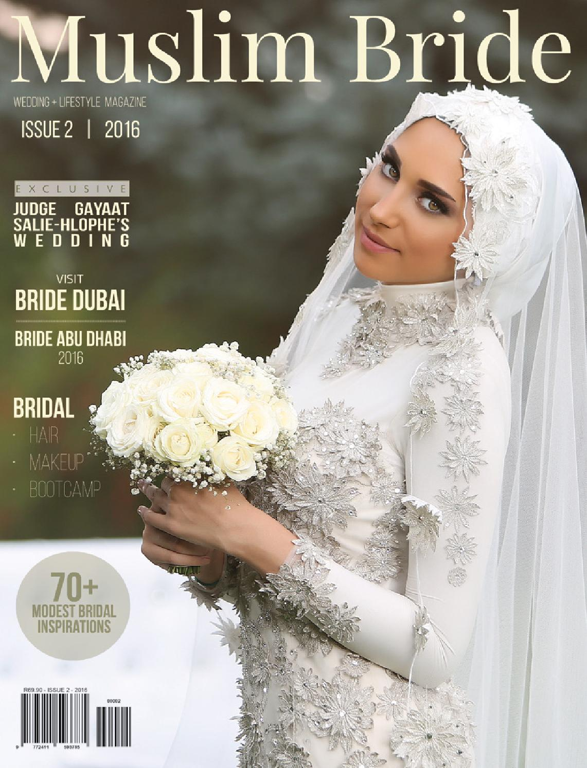 Muslim Bride Magazine Issue 2 By Muslim Bride Magazine Issuu