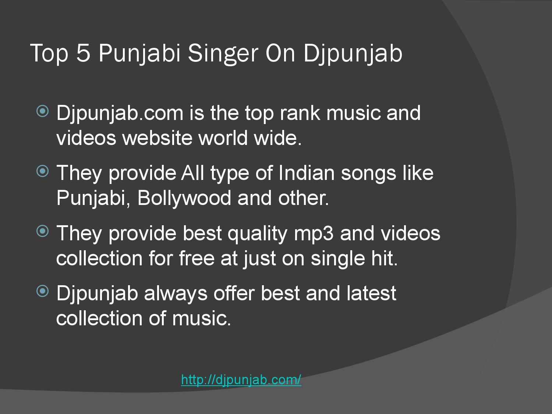 New punjabi song pic download 2019 top 20 djpunjab