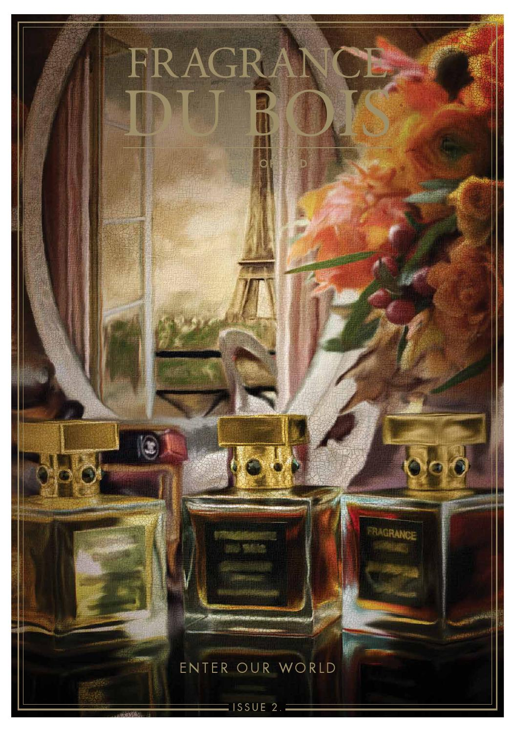 Atelier Du Bois Monaco fragrance du boiscache journal - issuu