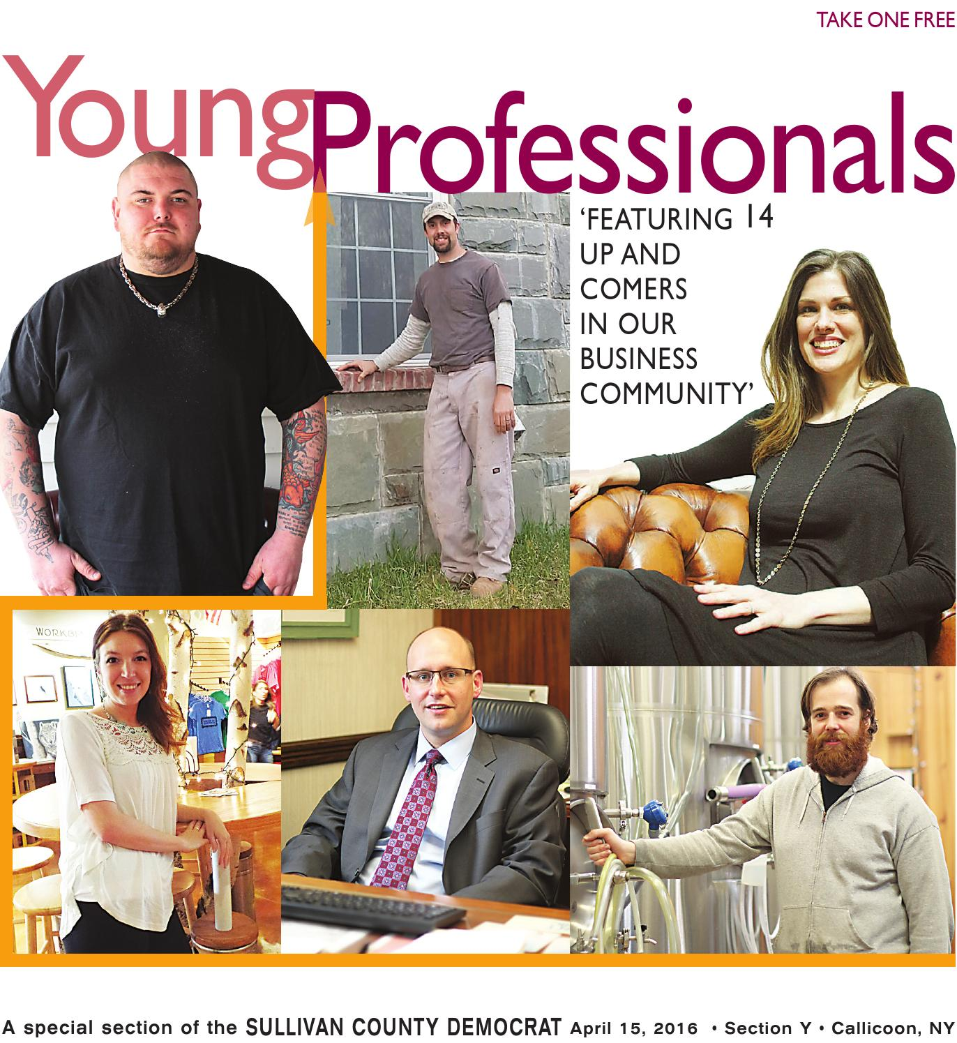 young professional magazine A 21st century digital media company curating young professionals hungry for non-pretentious advice on making sense of the world, starting with themselves.