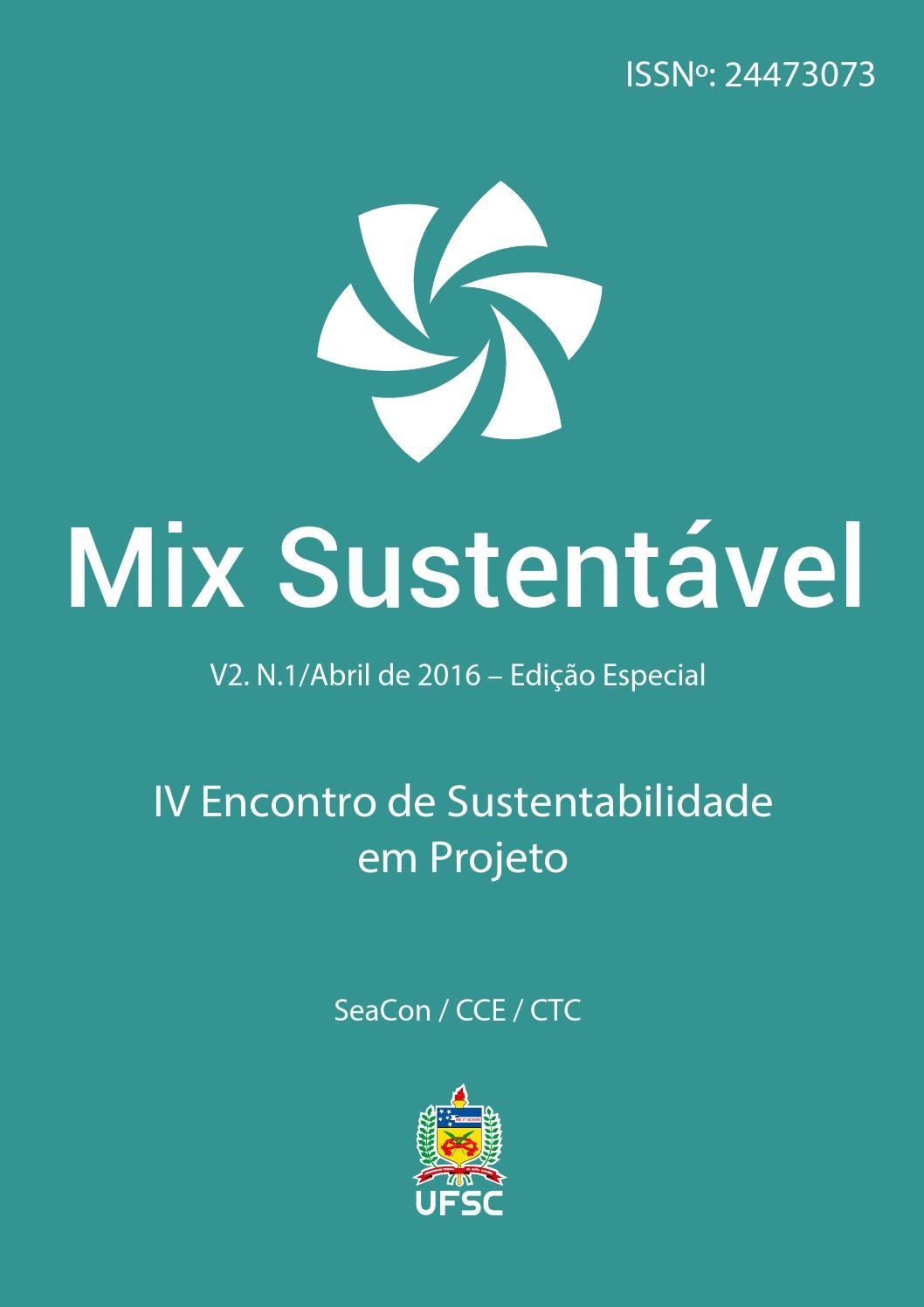 Mix sustentvel edio especial by luan jacob gonzatti issuu fandeluxe Choice Image