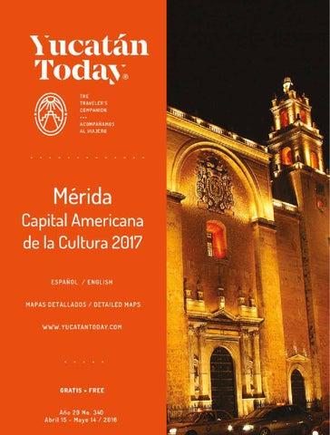 96bdb6a07c La gente está hablando de Yucatán Today... People are talking about Yucatán  Today... Congratulations on the new look of Yucatan Today.
