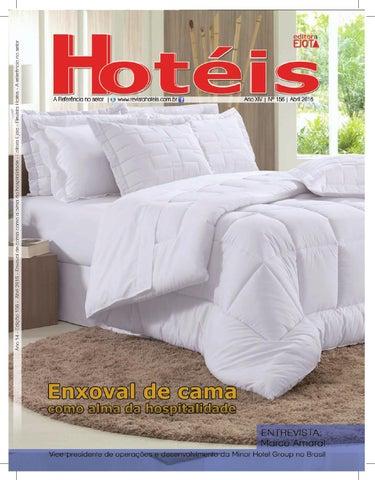 4ecc3934fb Revista Hotéis - Edição 156 by Revista Hotéis - issuu