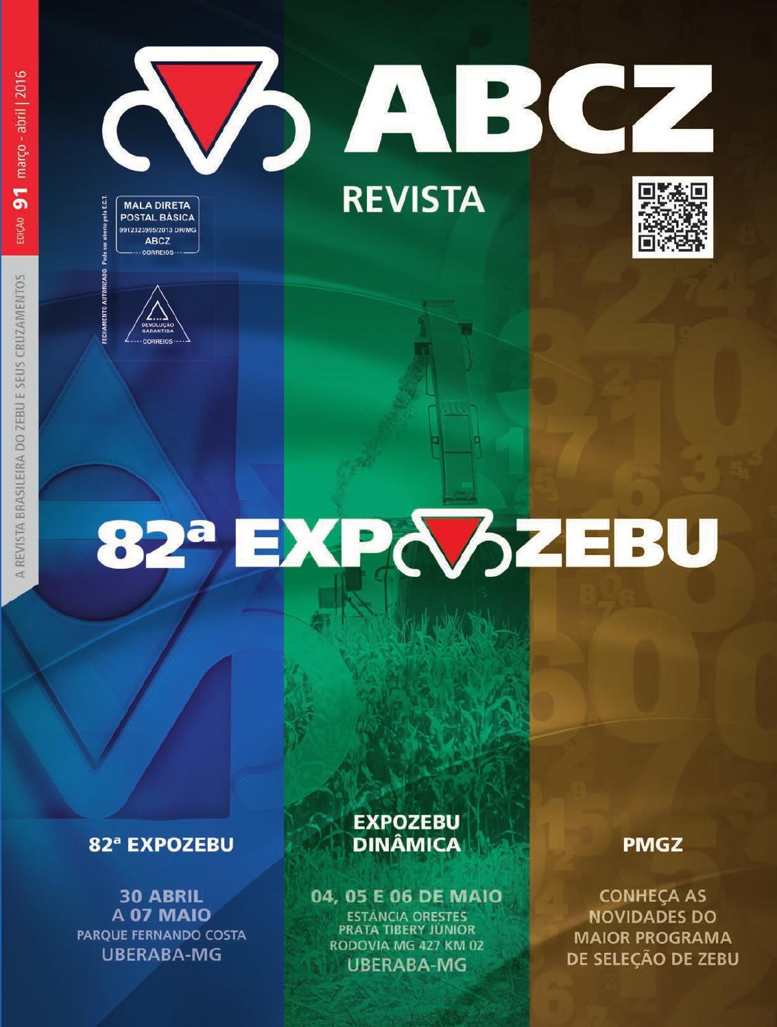 Revista ABCZ - Edição 91 by ABCZ - issuu c97a1d74dab7d