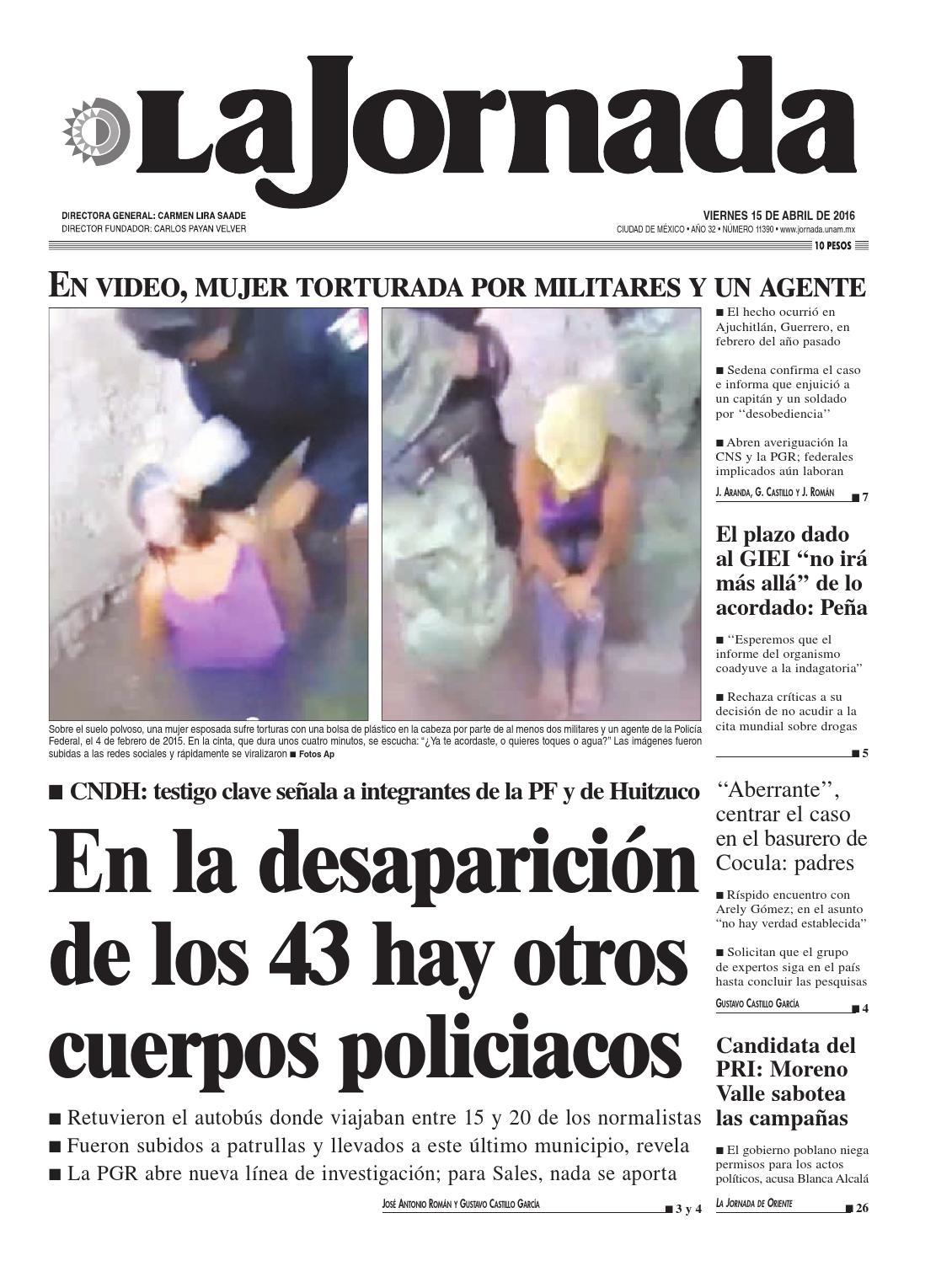 La Jornada ab79757e5ca