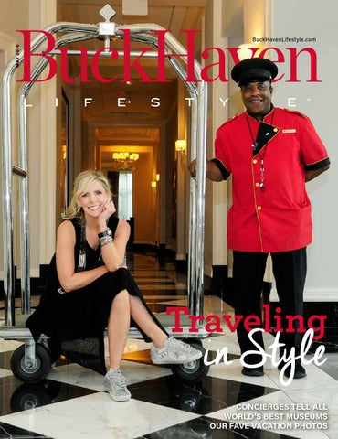 6fa1441bcc711 BuckHaven May 2016 by Lifestyle Publications - issuu