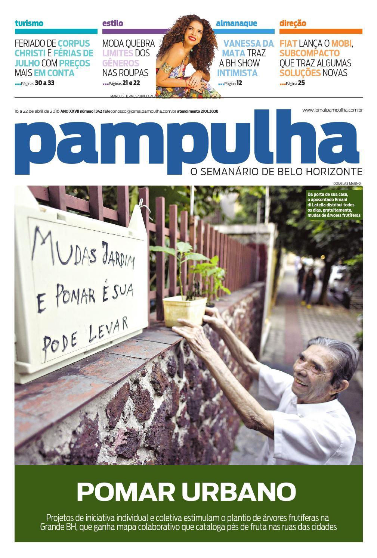 Pampulha - Sáb, 16 04 2016 by Tecnologia Sempre Editora - issuu 0dd6df1385