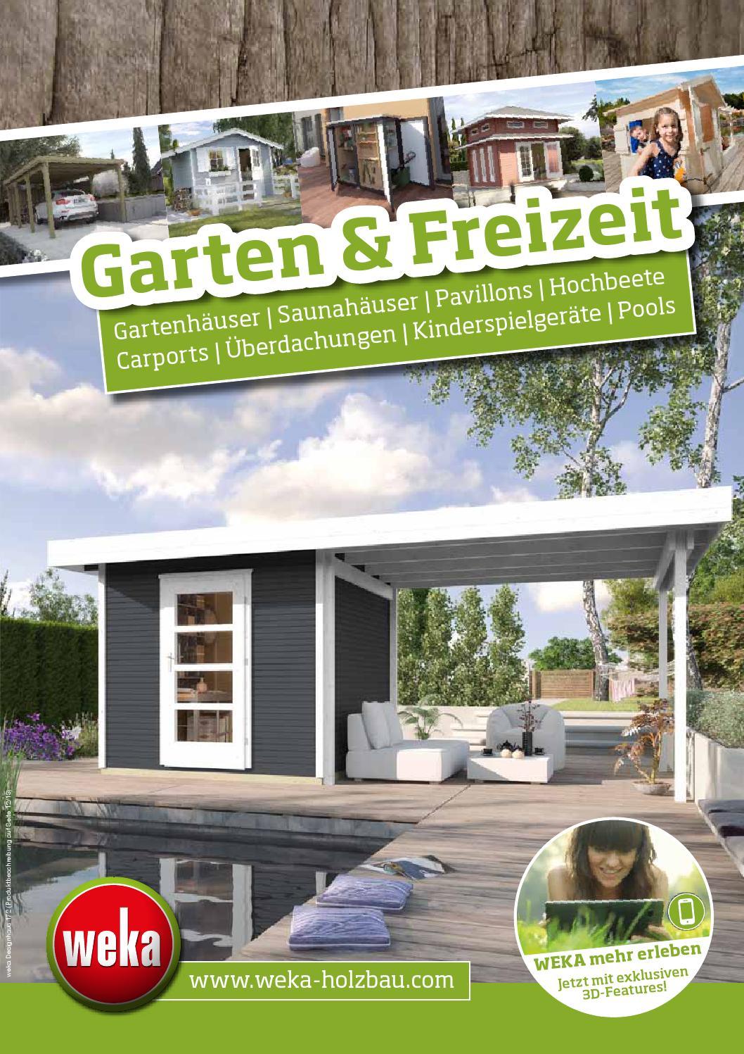 Ansprechend Weka Holzbau Galerie Von